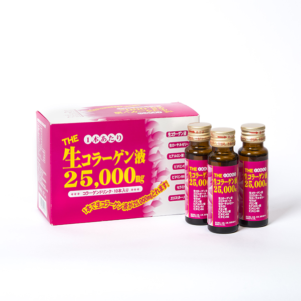 Collagen Inter Techno 25.000mg
