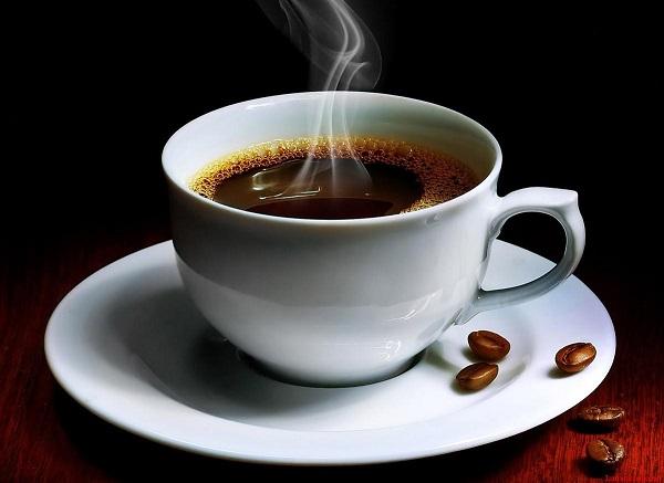 Cafe đậm đặc