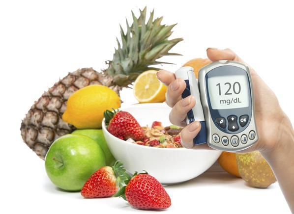 Những lưu ý quan trọng khi ăn trái cây dành cho người tiểu đường