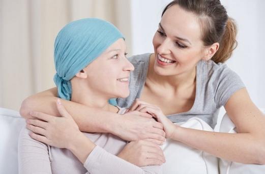 Điều trị ung thư bằng liệu pháp hệ miễn dịch