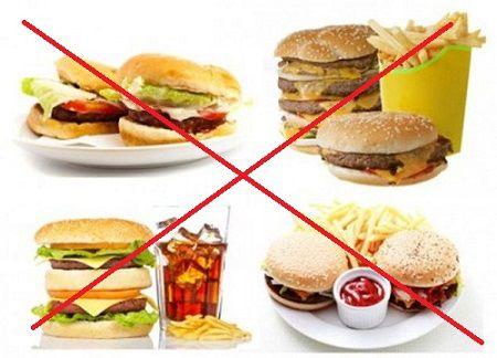 Bệnh nhân ung thư phải kiêng những thực phẩm nào?