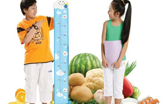 Sữa Asumiru - Dinh dưỡng tuyệt vời dành cho các bé