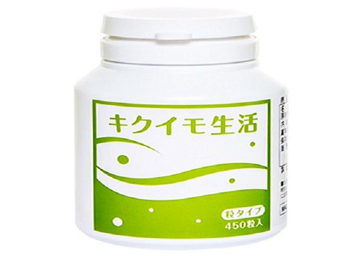 Kikuimo