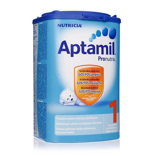 Sữa Aptamil số 1