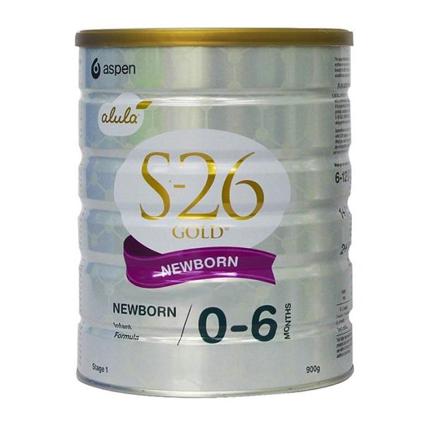 S-26 số 1