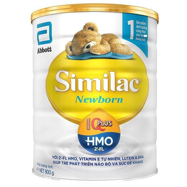 Sữa Similac số 1