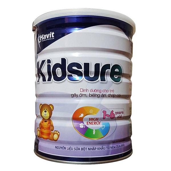 Sữa Kidsure