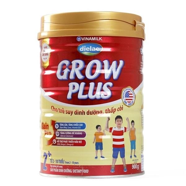 Sữa Dielac Grow Plus 2+