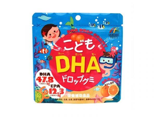 Kẹo DHA của Nhật