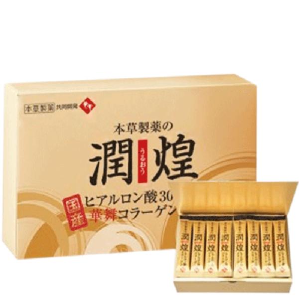 Collagen Hanamai