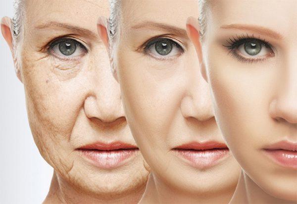 phụ nữ sau 30 tuổi cần bổ sung Collagen