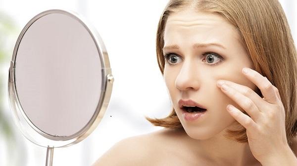 Từ 25 tuổi trở đi, mỗi năm cơ thể mất đi 1-1,5% lượng collagen