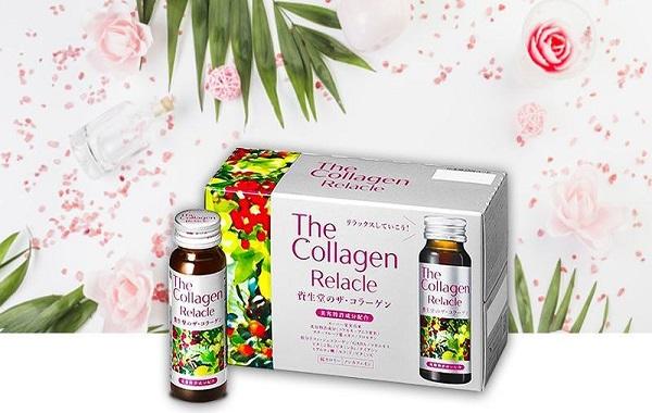 Top 6 loại collagen Nhật Bản dạng nước