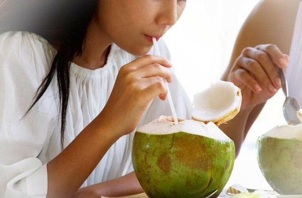 Tiểu đường có uống được nước giừa không