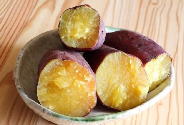 Hướng dẫn cách ăn khoai lang cho người bị tiểu đường
