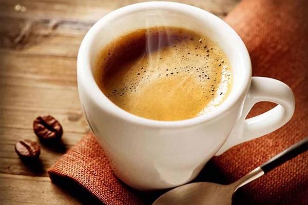 Lưu ý đối với người bị tiểu đường khi uống cafe