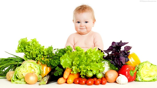 Chế độ dinh dưỡng khoa học giúp trẻ phát triển chiều cao