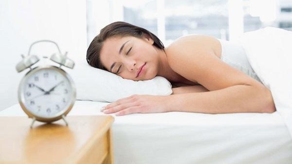 Quan tâm đến giấc ngủ
