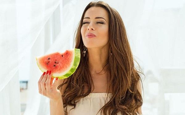 Ăn dưa hấu khi bị tiểu đường