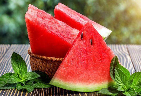 Tiểu đường ăn dưa hấu được không?