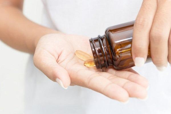 Uống collagen có hại thận không?