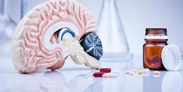 Uống thuốc bổ não đúng cách