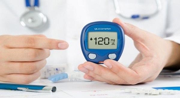 Đối tượng cần test tiểu đường tại nhà