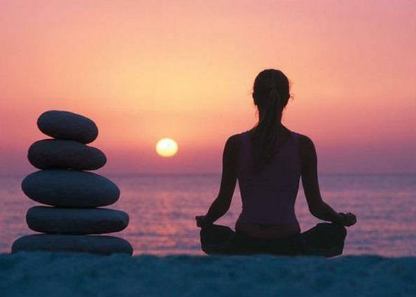 Thiền chánh niệm