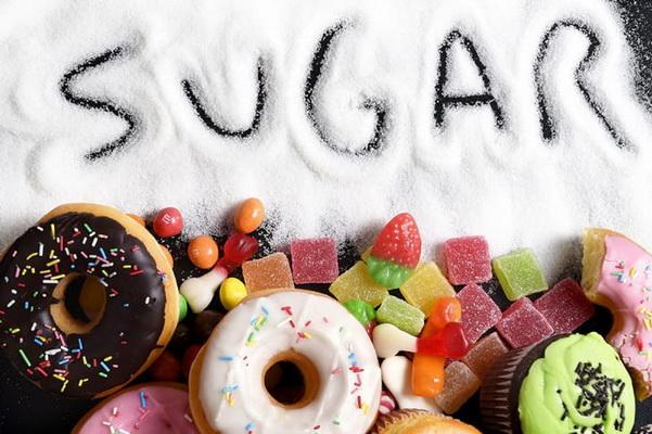 Mối liên hệ giữa đường trong thức ăn và đường trong máu