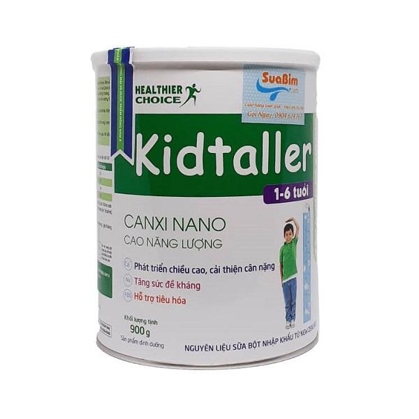 Sữa Kid Taller