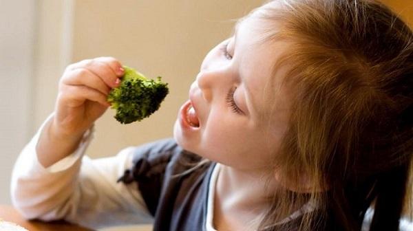 Bổ sung canxi cho trẻ 4 tuổi đúng cách