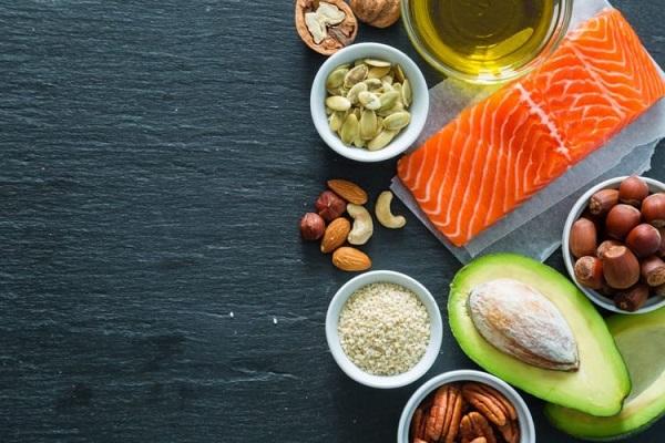Nguyên tắc về chế độ dinh dưỡng