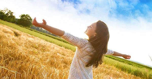 Duy trì lối sống tích cực