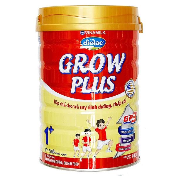 Sữa bột Dielac Grow 3