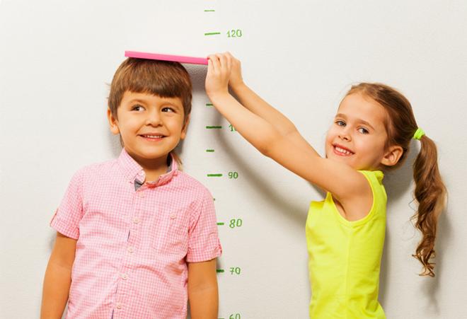 Giai đoạn 3-6 tuổi bổ sung gì cho bé cao lớn?