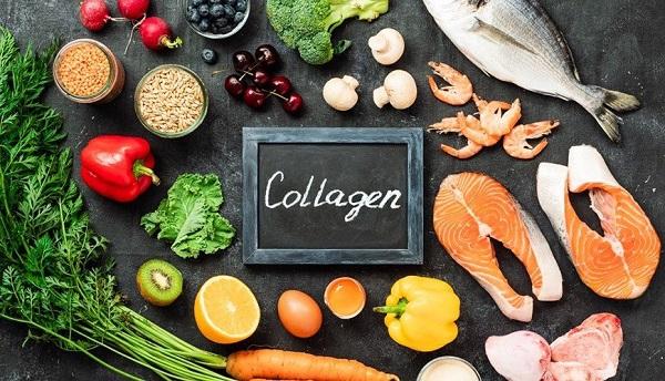 Bổ sung collagen trong giai đoạn mang thai đúng cách
