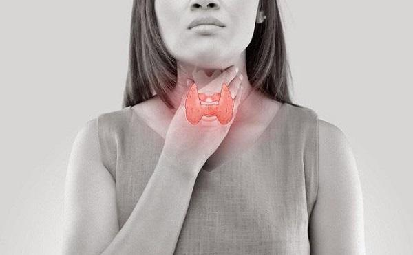 Người bị u tuyến giáp có uống được collagen không?