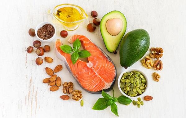 Bổ sung thực phẩm giàu Collagen