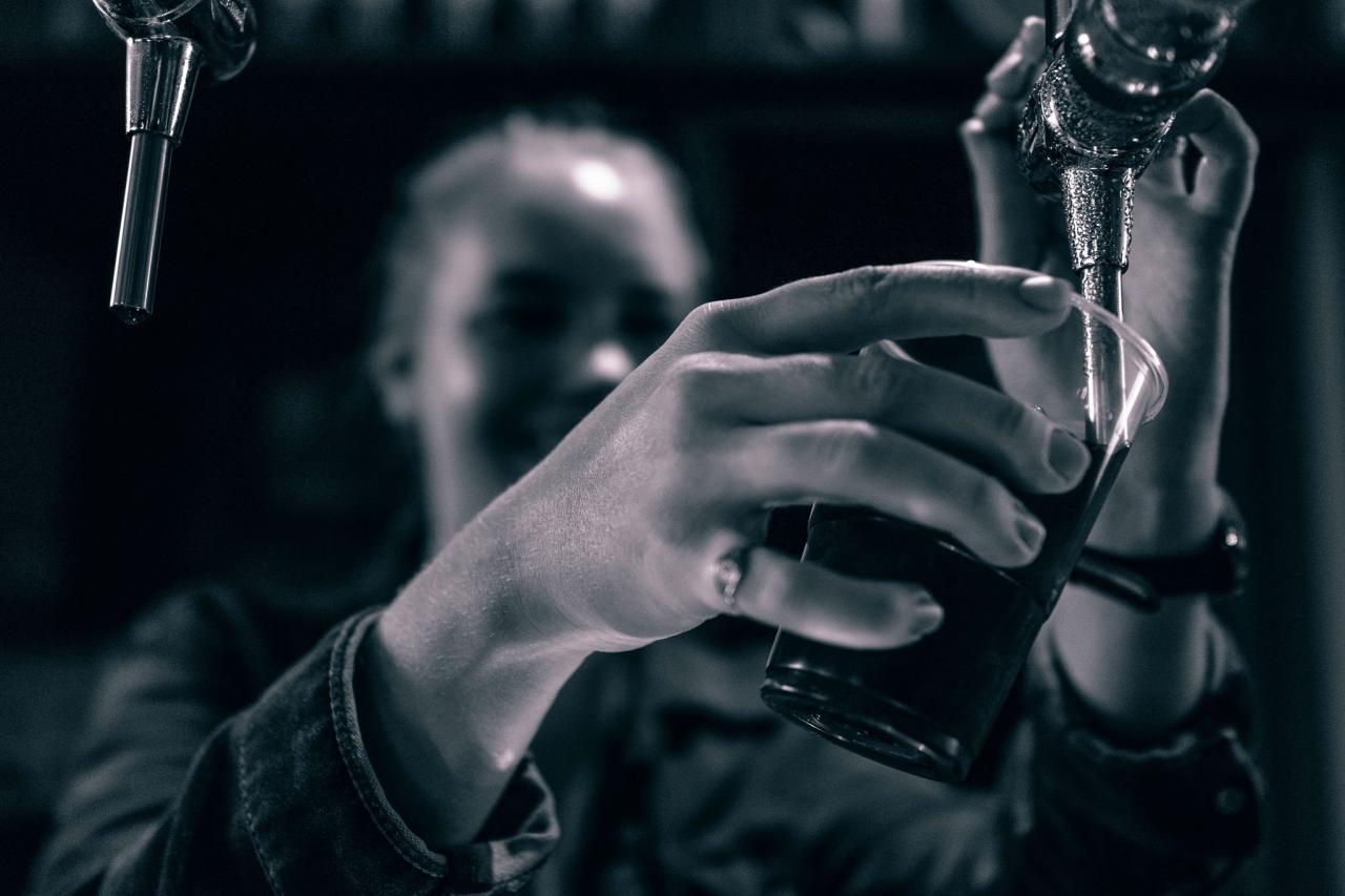 Cách đơn giản để giải rượu, cứu người say rượu và ngộ độc rượu?