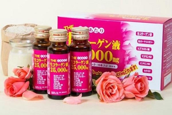 Lựa chọn sản phẩm collagen chất lượng tốt