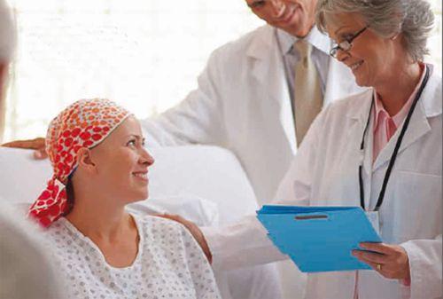 Lem ung thư giải pháp trị liệu tốt hàng đầu tại Nhật Bản