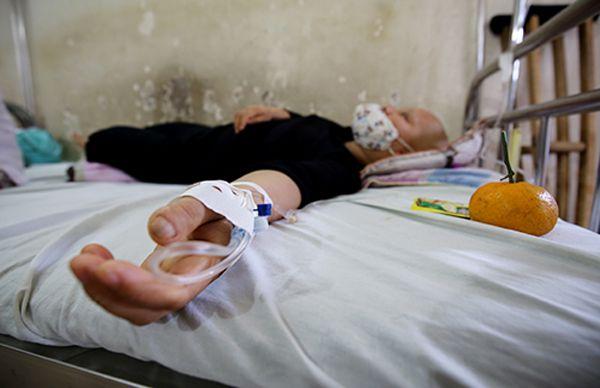 LEM- Liệu pháp trị ung thư hàng đầu ở Nhât