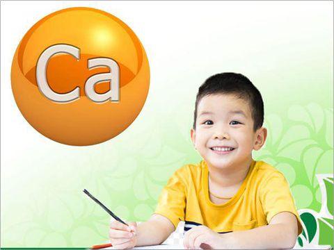 Nhận biết trẻ thiếu Canxi qua 9 dấu hiệu sau: