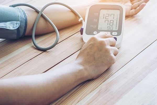 Cách theo dõi huyết áp tại nhà