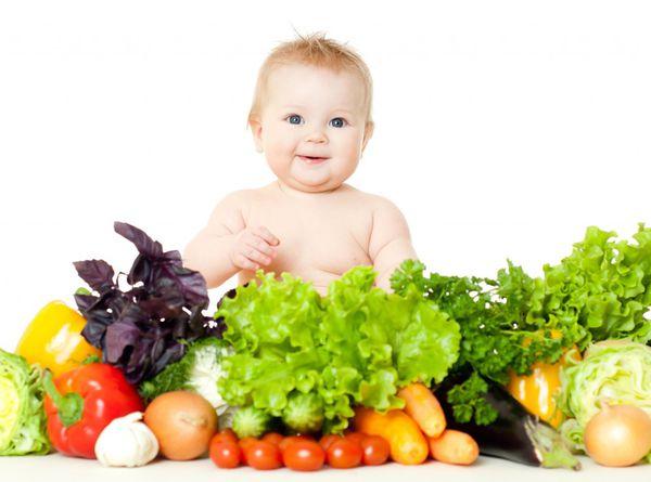 Tăng cường khẩu phần dinh dưỡng lành mạnh cho trẻ như thế nào