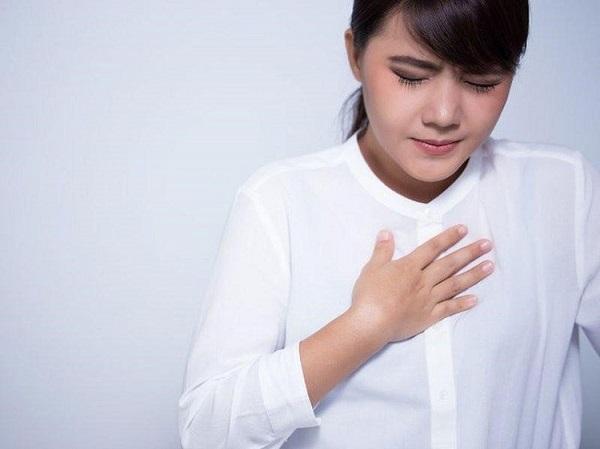 Các yếu tố ảnh hưởng đến nhịp tim