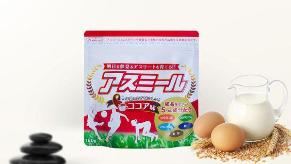 Sữa Nhật dành cho bé 4 tuổi các mẹ nên chọn loại nào là phù hợp?