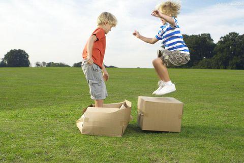 Đặc điểm nổi bật của trẻ từ 3 đến 5 tuổi
