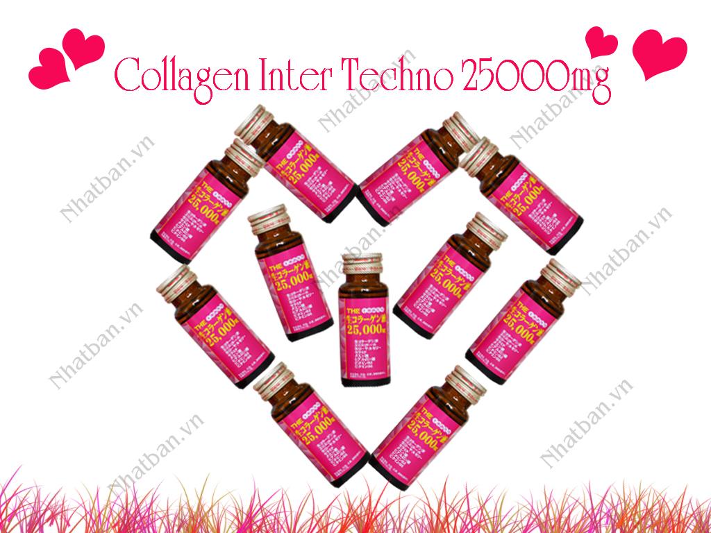 Những loại collagen nhật bản đang được ưa chuộng nhất hiện nay