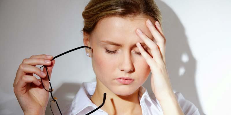 Dấu hiệu nhận biết cần detox cho cơ thể
